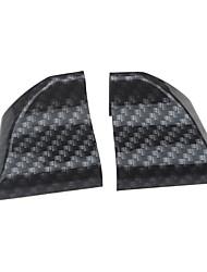 baratos -3pçs Carro Spoilers Mini Car Negócio Tipo de pasta For Cauda do carro For Universal Todos os Modelos Todos os Anos