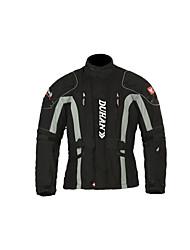 Недорогие -DUHAN D023 Мотоцикл защитный механизмforКомплект брюк Все Нейлоновое волокно / Чинлон