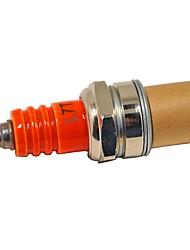 baratos -vela de ignição da cor l7t para a bicicleta do bolso da serra de cadeia do quadrilátero do curso 2 mini