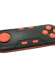 preiswerte -M-081 Kabellos Gamecontroller Für Android / PC / iOS, Bluetooth Tragbar / Vibration Gamecontroller ABS 1pcs Einheit