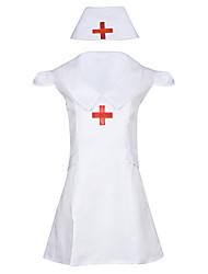 preiswerte -Damen Anzüge / Uniformen & Cheongsams / Babydoll & slips Nachtwäsche - Rückenfrei, Solide