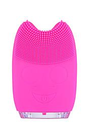 abordables -Nettoyage du visage for Homme et Femme Style mini Légère Léger et pratique Alimenté par Port USB Traitement de l'acné Dilution Beauté