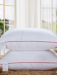 economico -comodo-superiore qualità cuscino del letto cuscino gonfiabile comodo cotone poliestere polipropilene