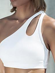 preiswerte -Damen Solide Tank Tops