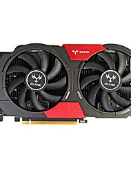 Недорогие -COLORFUL Video Graphics Card GTX1050 1556MHz /  7000MHz2GB / 128 бит GDDR5