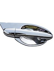 Недорогие -8шт Автомобиль Дверная ручка / Дверная чаша Деловые Тип пасты для Двери автомобиля Назначение Mazda CX5 2018 / 2017