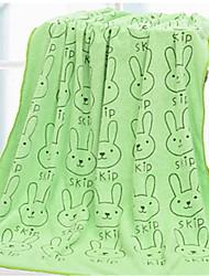 cheap -Fresh Style Hand Towel, Polka Dot Superior Quality 100% Cotton 100% Cotton 1pcs