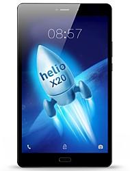 abordables -Alldocube Allducube  X1 8.4pulgada Enchufe USA / Enchufe UK / Enchufe UE ( Android 7.1 2560x1600 4GB+64GB )