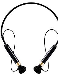 abordables -FL006 Kit Piéton Bluetooth Sans Fil Ecouteurs Dynamique Aluminum Alloy Sport & Fitness Écouteur Casque