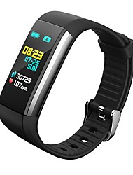 cheap -Smart Bracelet K6 Touch Screen / Water Resistant / Water Proof / Calories Burned Pedometer / Activity Tracker / Sleep Tracker