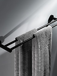 cheap -Towel Bar High Quality Modern Stainless steel 1pc - Bathroom Wall Mounted