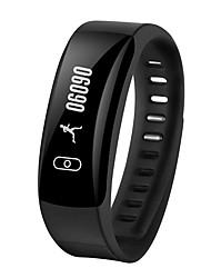 abordables -Montre Smart Watch STK8 for Android 4.3 et supérieur / iOS 7 et supérieur Ecran Tactile / Moniteur de Fréquence Cardiaque / Etanche