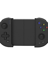 cheap -M1 Wireless Game Controllers For Android / iOS, Bluetooth Portable Game Controllers ABS 1pcs unit