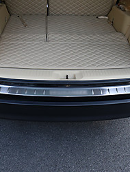 cheap -0.9m Car Threshold Bar for Car Trunk External Common Stainless steel For Toyota 2018 / 2015 Highlander