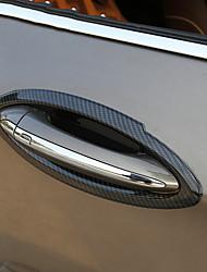 Недорогие -8шт Автомобиль Дверная чаша Деловые Тип пасты для Двери автомобиля Назначение Buick воображать 2018