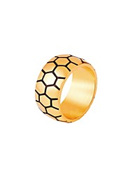 cheap -Knuckle Ring - Fashion 7 / 8 / 9 Gold / Silver For Daily