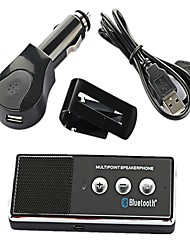 abordables -X3 Kit Bluetooth Voiture simple Bluetooth Universel