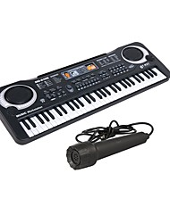 cheap -Electronic Keyboard Professional Education Unisex 1pcs