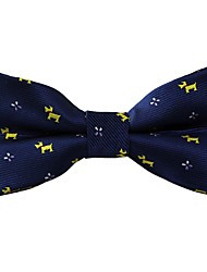 cheap -Unisex Cute / Party Bow Tie - Jacquard Bow