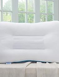 baratos -Confortável-superior qualidade cama travesseiro inflável confortável travesseiro polipropileno sintético poliéster algodão