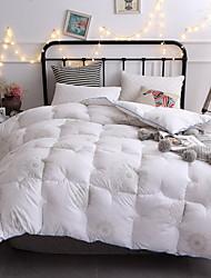 cheap -Comfortable - 1pc Coverlet Winter Terylene Geometric