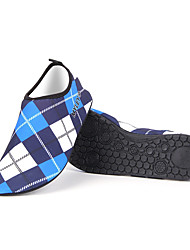 cheap -Water Shoes Spandex for Adults - Anti-Slip Swimming / Diving / Surfing / Snorkeling