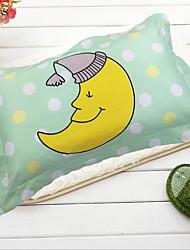 Недорогие -Комфортное качество Запоминающие форму тела подушки Портативные / Милый / удобный подушка Пена с памятью Полиэстер / 65% полиэстер