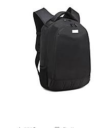 cheap -Men's Bags Oxford Cloth School Bag Zipper Black