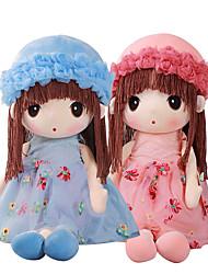 baratos -princesa de boneca de pelúcia realista / presente bonito das meninas