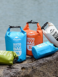 cheap -Naturehike 5L Protective Bag / Waterproof Dry Bag Lightweight, Floating, Portable for Surfing / Diving / Swimming
