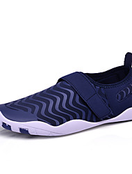 cheap -Water Shoes PVC Leather for Adults - Anti-Slip Swimming / Diving / Surfing / Snorkeling