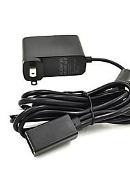 abordables -Câblé Chargeur Pour Xbox 360 ,  Chargeur Métal / ABS 1 pcs unité