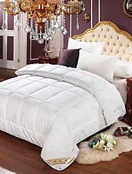 baratos -Confortável - 1pç de Manta Inverno Lã Geométrica / Acolchoado