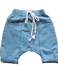 cheap -Kids Boys' Solid Colored Shorts