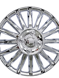cheap -1 Piece Hub Cap 13 inch Business Rubber Wheel CoversForGeneral Motors General Motors All years