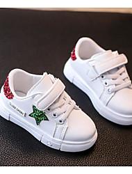 baratos -Para Meninos Sapatos Couro Ecológico Primavera Conforto Tênis para Vermelho / Azul