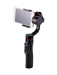 cheap -A5 Handheld Stabilized Gimbal Anti-shake for Smartphone And Sports Camera