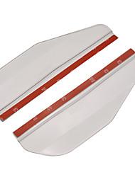 Недорогие -2pcs Автомобиль Автомобильные дождевики Деловые Тип пасты For Зеркало заднего вида For Универсальный Все модели Все года