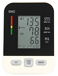 cheap -Factory OEM Blood Pressure Monitor CK-A158 for Men and Women Wireless use / Charging indicator
