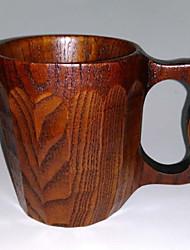Недорогие -Дерево Heatproof / Креатив 1шт Чайные чашки