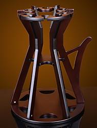 abordables -Casiers à Bouteilles Bois, Du vin Accessoires Haute qualité Créatif for Barware Conçu spécial / Multifonction 1pc