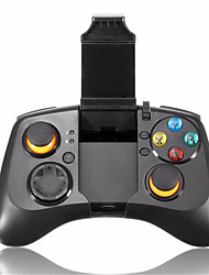 cheap -DOBE TI-582 Wireless Game Controllers For Android / PC / iOS, Bluetooth Portable Game Controllers ABS 1pcs unit