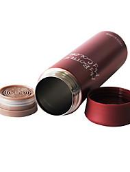 baratos -Copos Aço Inoxidável / PP+ABS Vacuum Cup Portátil / Isolamento térmico / retenção de calor 1pcs
