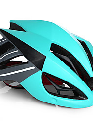 cheap -Adults Bike Helmet 19 Vents CE Impact Resistant, Light Weight EPS Sports Cycling / Bike / Camping - Black / Red / Gray+Green / Blue / Black