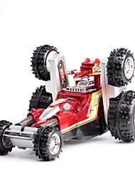 baratos -Carro com CR 8338 2.4G Stunt Car 1:16 Electrico Não Escovado 30 km/h KM / H