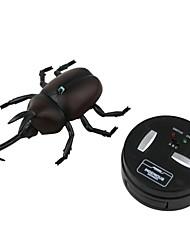 preiswerte -RC Roboter Kinder Elektronik 27MHz Kunststoff Non Toxic / Ultra-leichter Stoff nicht zutreffend