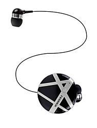 Недорогие -FL55 В ухе Беспроводное Наушники динамический Acryic / полиэстер Спорт и фитнес наушник наушники