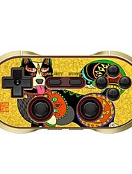 Недорогие -8Bitdo Беспроводное Игровые контроллеры Назначение Nintendo Переключатель ,  Bluetooth Игровые контроллеры ABS 1 pcs Ед. изм