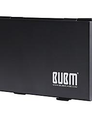 Недорогие -BUBM Ящик для хранения карточек Назначение Nintendo Переключатель ,  Портативные Ящик для хранения карточек Металл 1 pcs Ед. изм