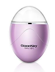 cheap -Facial Cleansing for Women Mini Style Wireless use Handheld Design Ergonomic Design Low Noise <5V Skin Rejuvenation Cleansing Brightening